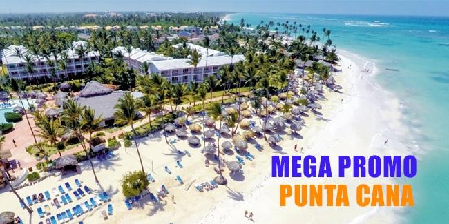 Promo Punta Cana