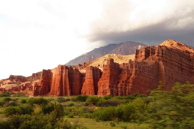 Disfrutá del Norte argentino con Salinas
